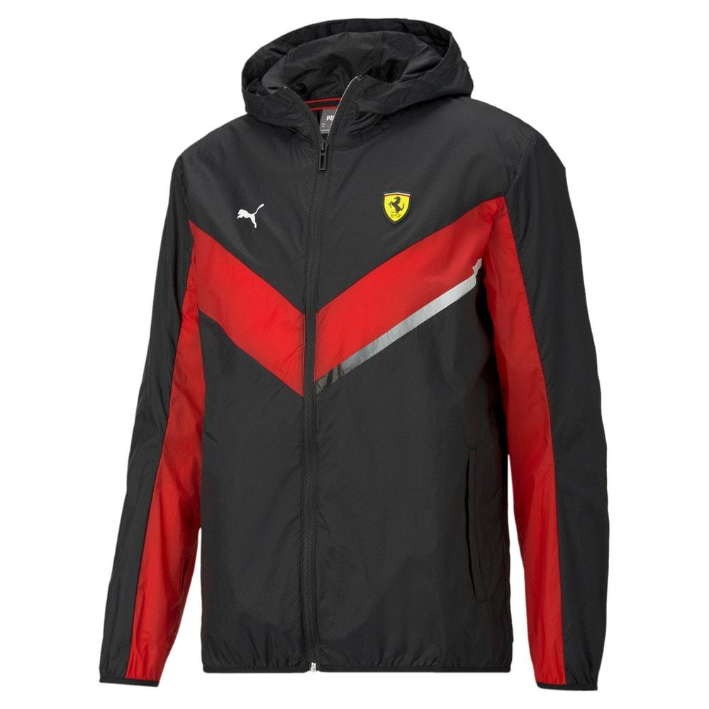Изображение Puma Куртка Scuderia Ferrari MCS City Men's Jacket #1
