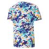 Görüntü Puma CLASSICS GRAPHICS PRINTED Erkek T-shirt #2