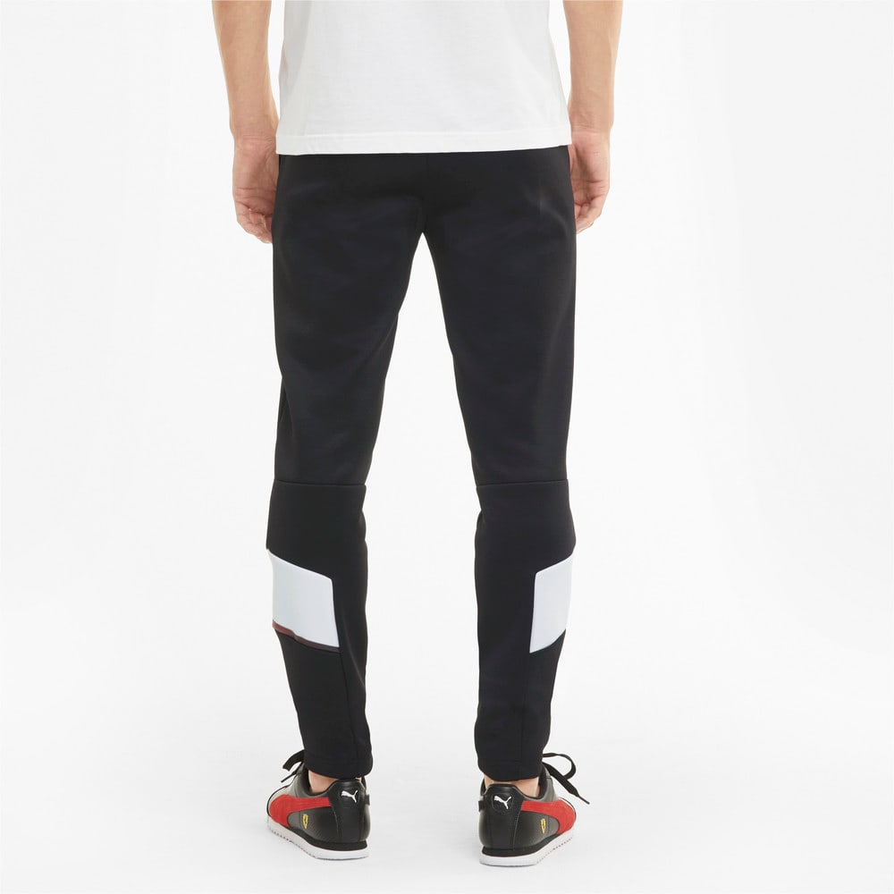 Imagen PUMA Pantalones deportivos para hombre Scuderia Ferrari MCS #2