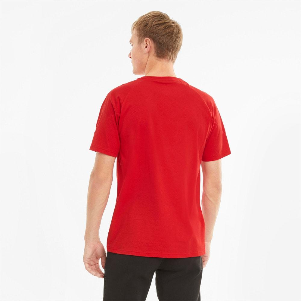 Image PUMA Camiseta Scuderia Ferrari MCS Masculina #2