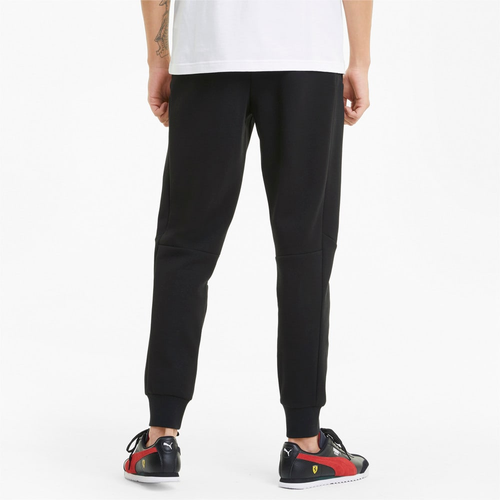 Зображення Puma Штани Scuderia Ferrari Race Men's Sweatpants #2