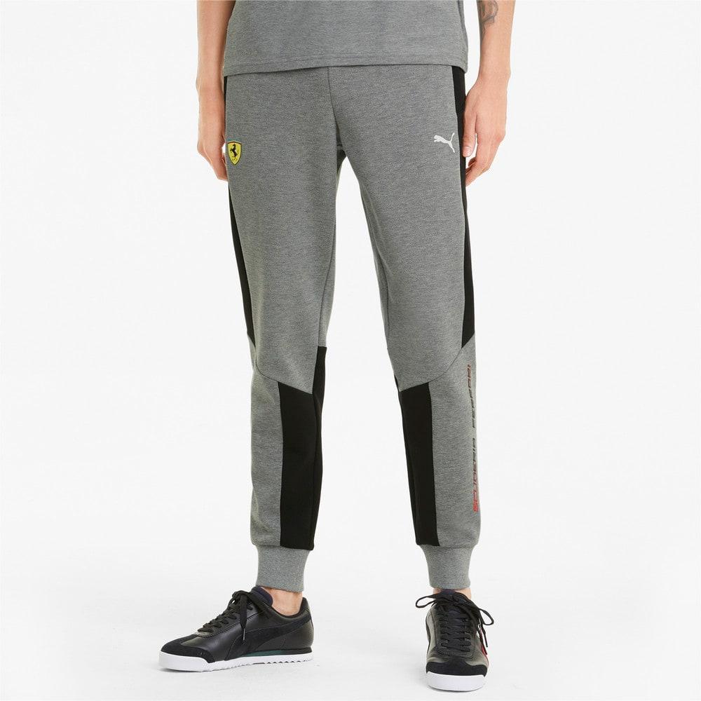 Imagen PUMA Pantalones deportivos para hombre Scuderia Ferrari Race #1
