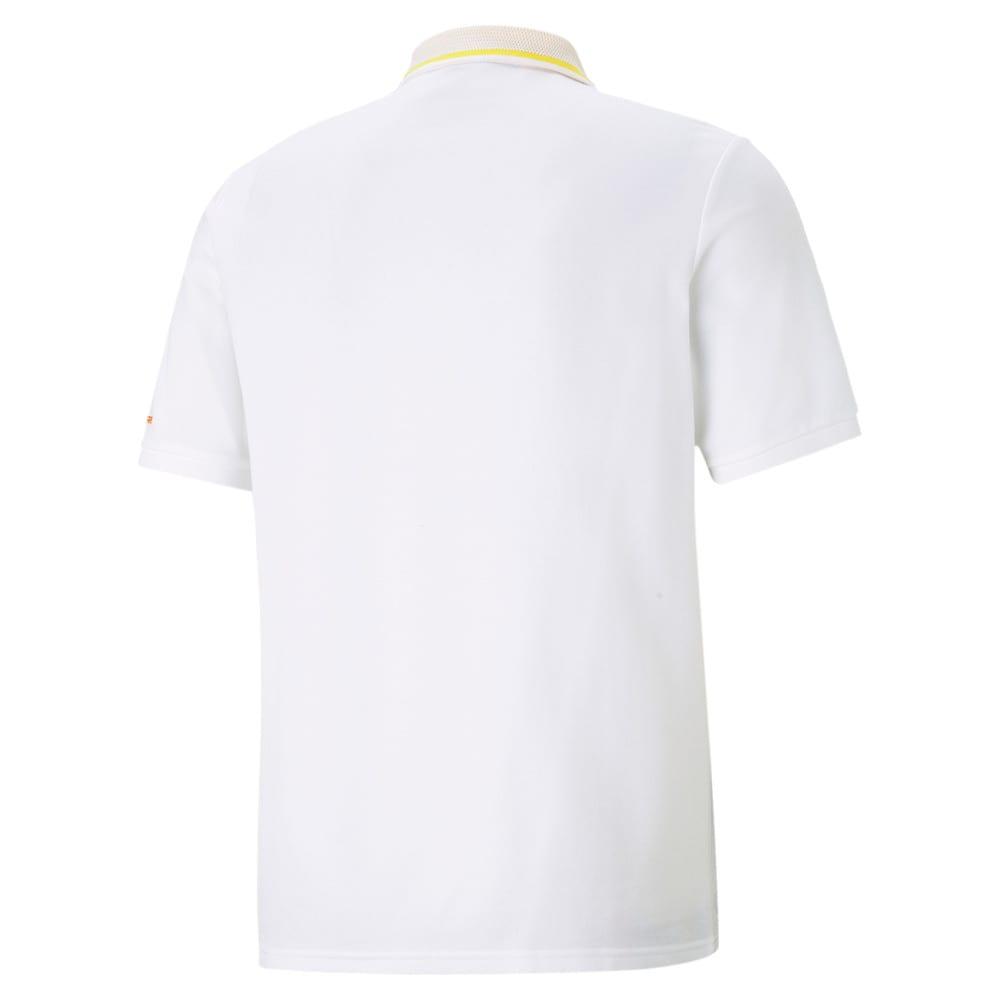 Изображение Puma Поло Scuderia Ferrari Race Men's Polo Shirt #2