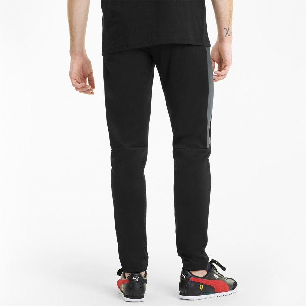 Зображення Puma Штани Scuderia Ferrari Style T7 Men's Track Pants #2