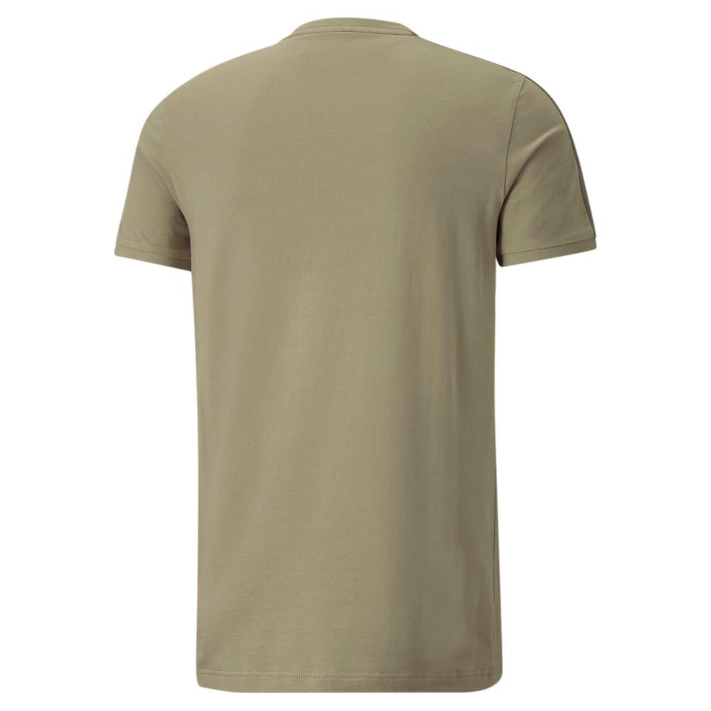 Изображение Puma Футболка Iconic T7 Men's Tee #2: Covert Green