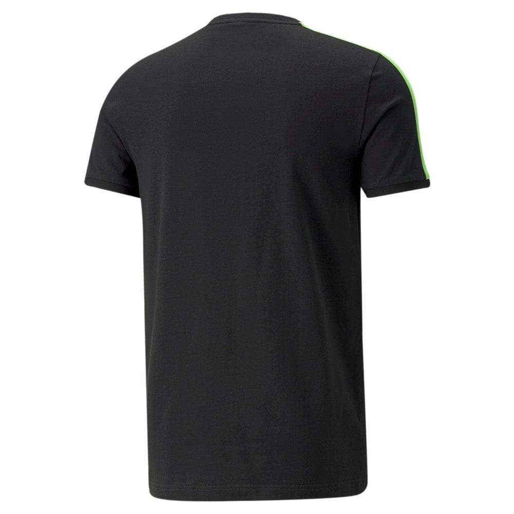 Görüntü Puma ICONIC T7 Erkek T-shirt #2
