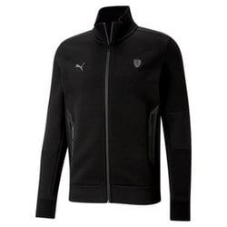 SCUDERIA FERRARI Style Erkek Sweat Ceket