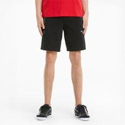 SCUDERIA FERRARI Style Erkek Sweat Şort