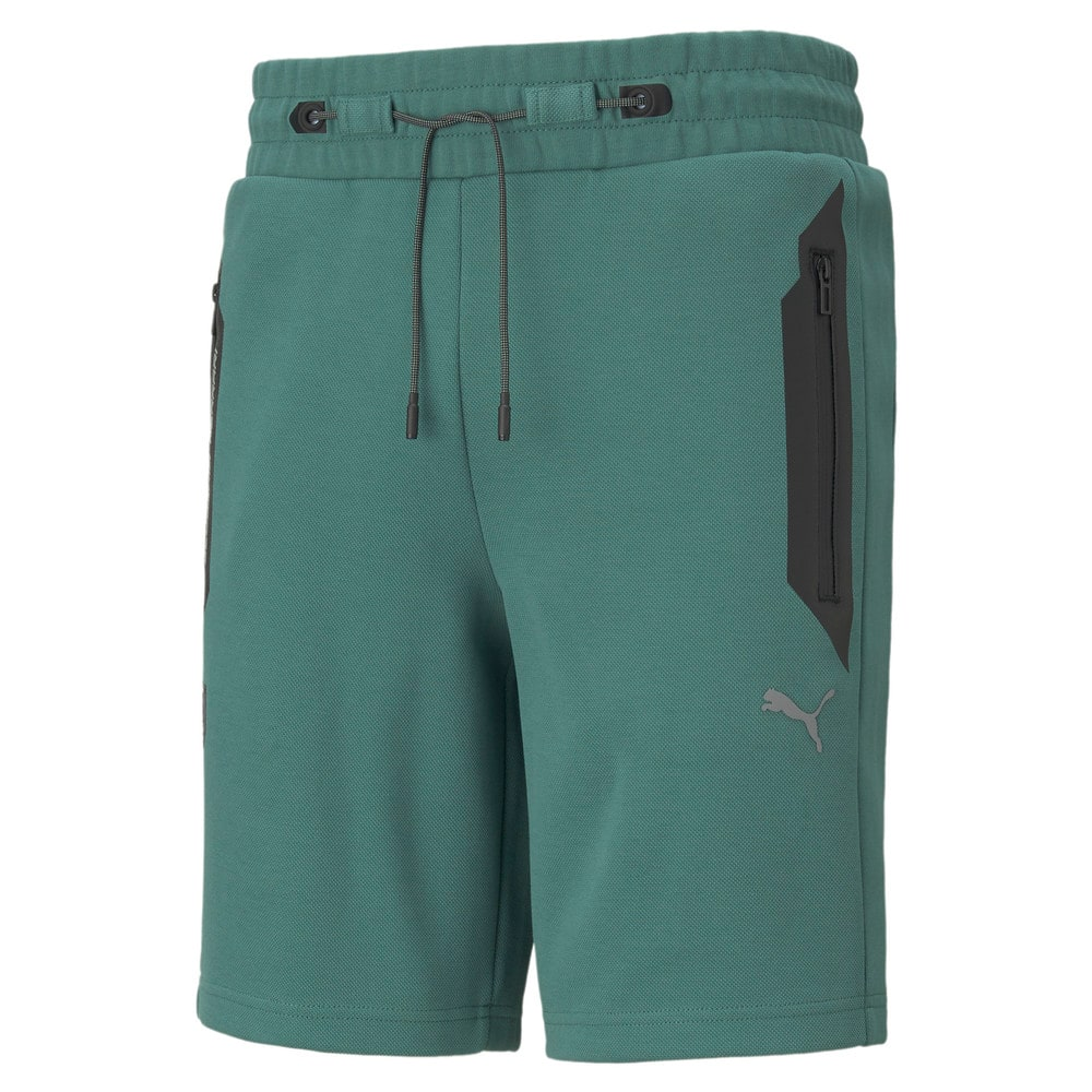 Зображення Puma Шорти Scuderia Ferrari Style Men's Sweat Shorts #1
