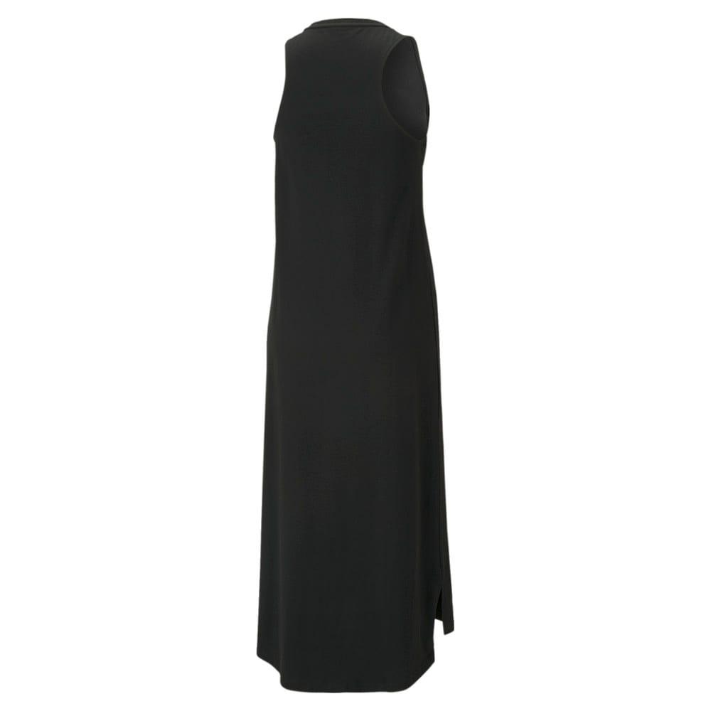Изображение Puma Платье Scuderia Ferrari Style Women's Dress #2: Puma Black