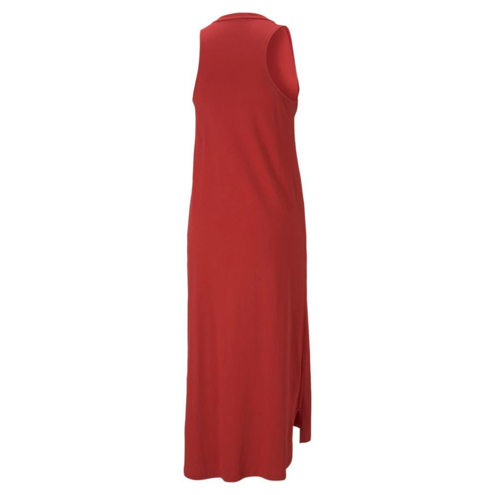 Изображение Puma Платье Scuderia Ferrari Style Women's Dress #2