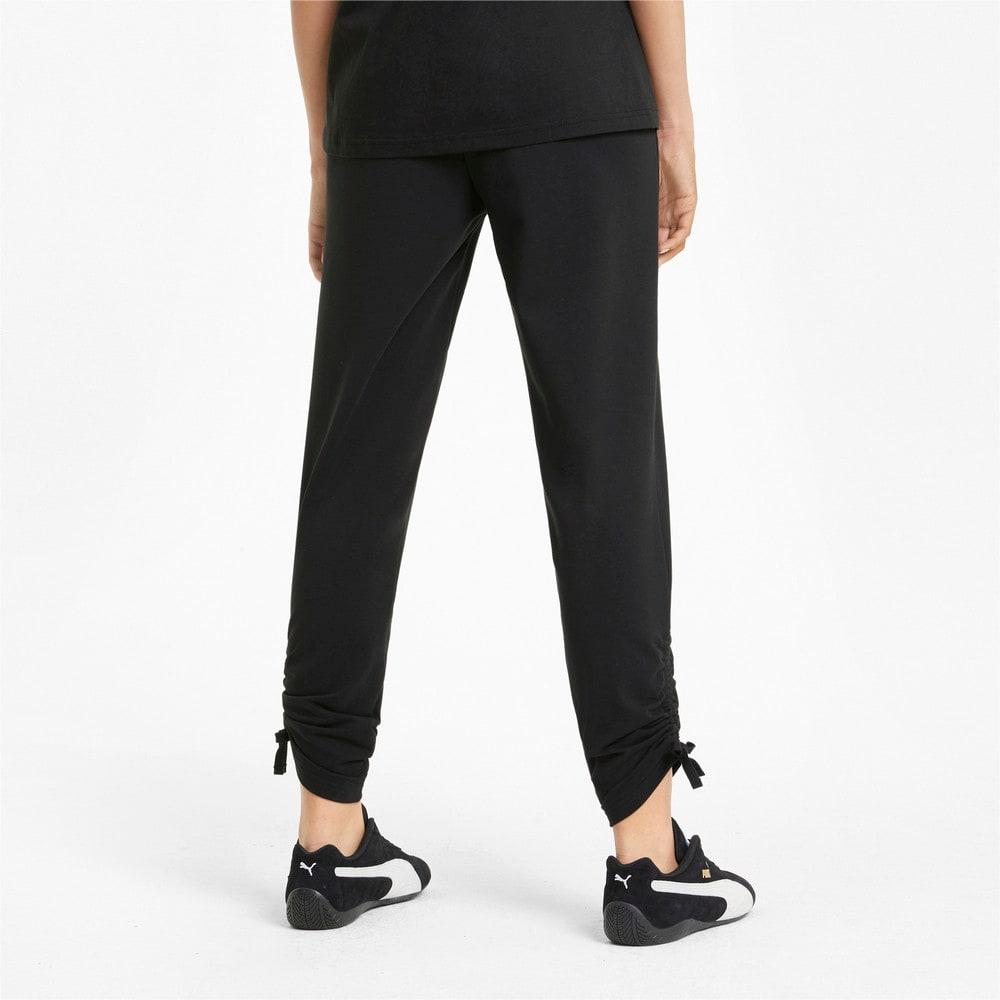 Изображение Puma Штаны Scuderia Ferrari Style Women's Sweatpants #2