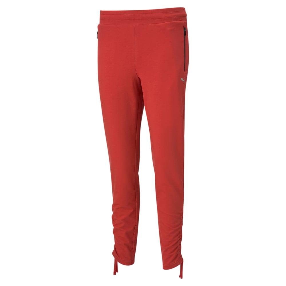Изображение Puma Штаны Scuderia Ferrari Style Women's Sweatpants #1