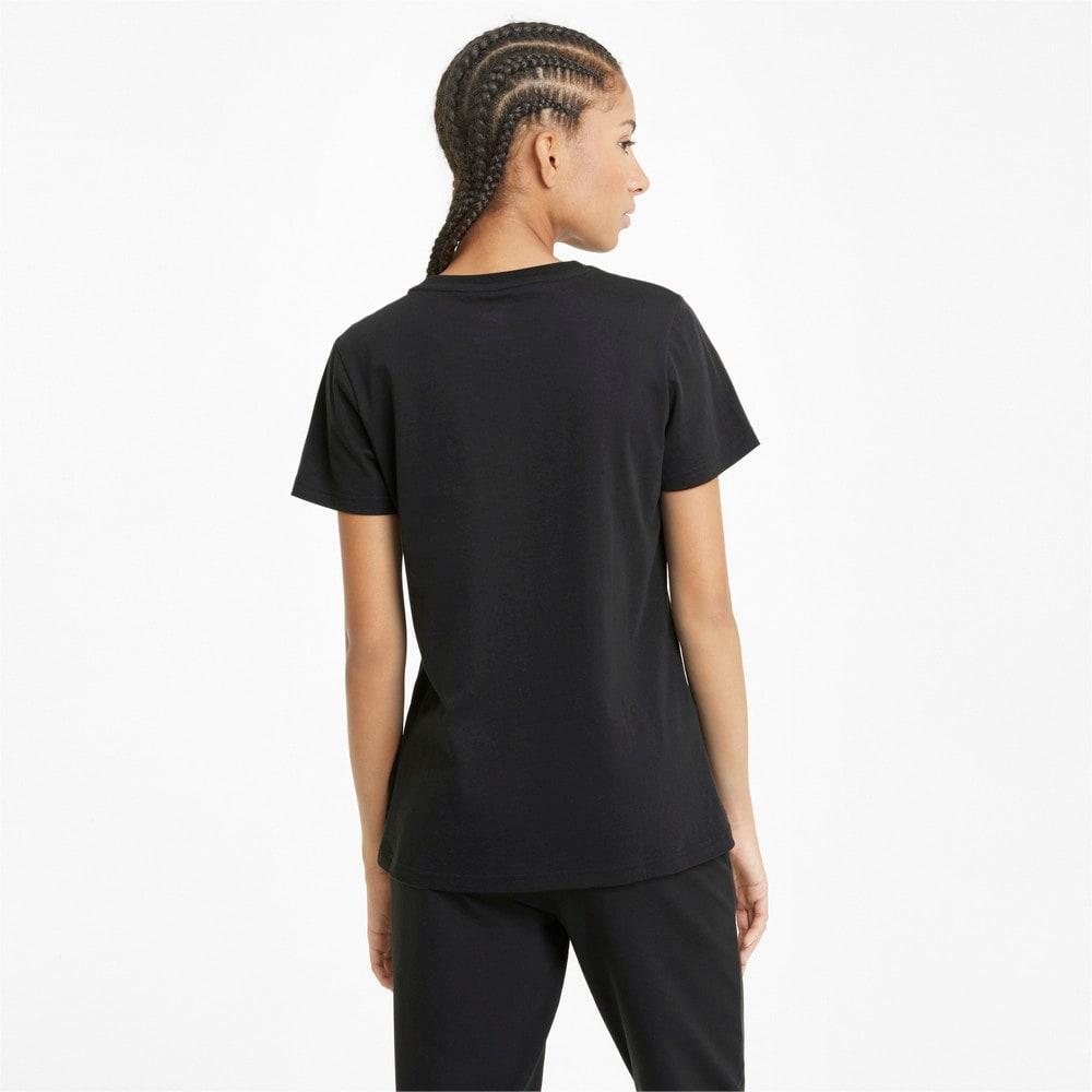 Görüntü Puma SCUDERIA FERRARI Style SHIELD Kadın T-Shirt #2