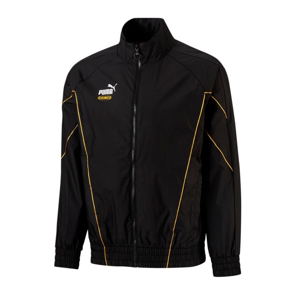 Изображение Puma Олимпийка Iconic KING Men's Track Jacket #1