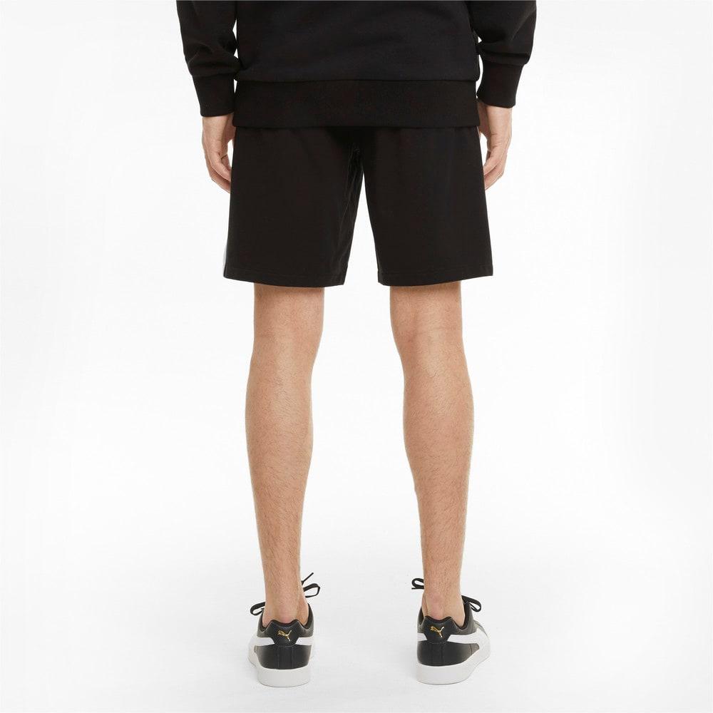 Imagen PUMA Shorts de punto de 20 cm para hombre Iconic T7 #2