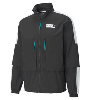 Изображение Puma Олимпийка Parquet Warm Up Men's Basketball Jacket