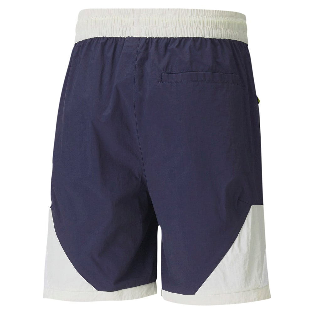 Image PUMA Shorts Parquet Masculino #2