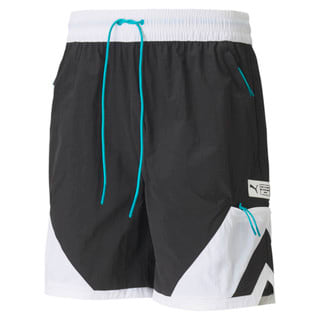 Image PUMA Shorts Parquet Masculino