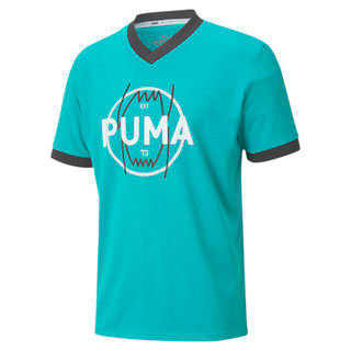 Изображение Puma Футболка Parquet Vintage Basketball Jersey