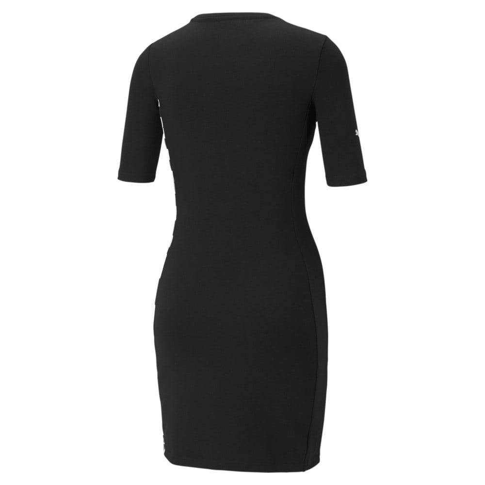 Зображення Puma Плаття BMW M Motorsport Vintage Women's Dress #2: Puma Black