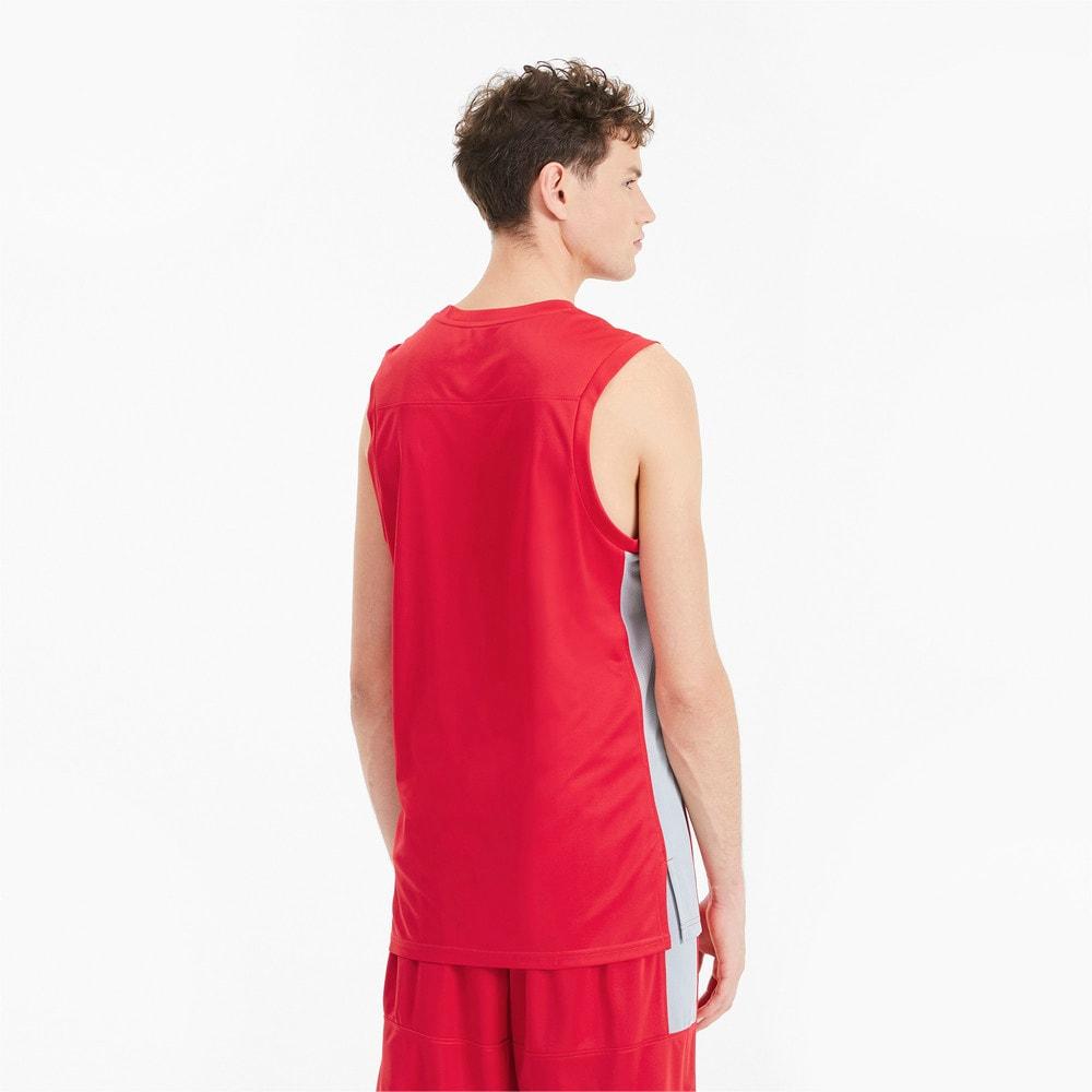 Görüntü Puma Basketball Game Erkek Forma #2