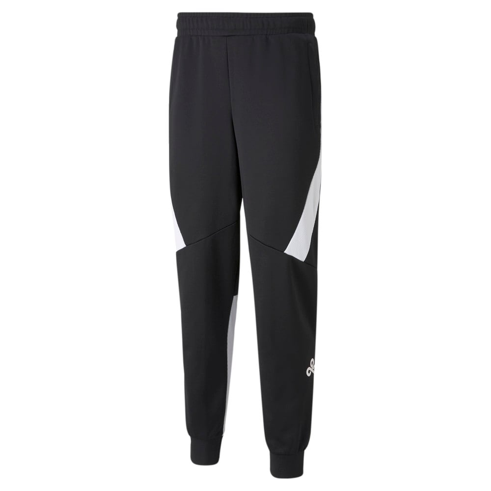 Image Puma PUMA x CLOUD9 Replica Men's Esports Pants #1