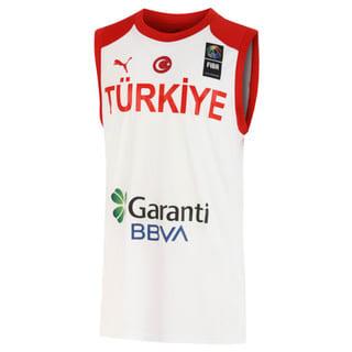 Görüntü Puma Türkiye Basketbol Milli Takım Forması