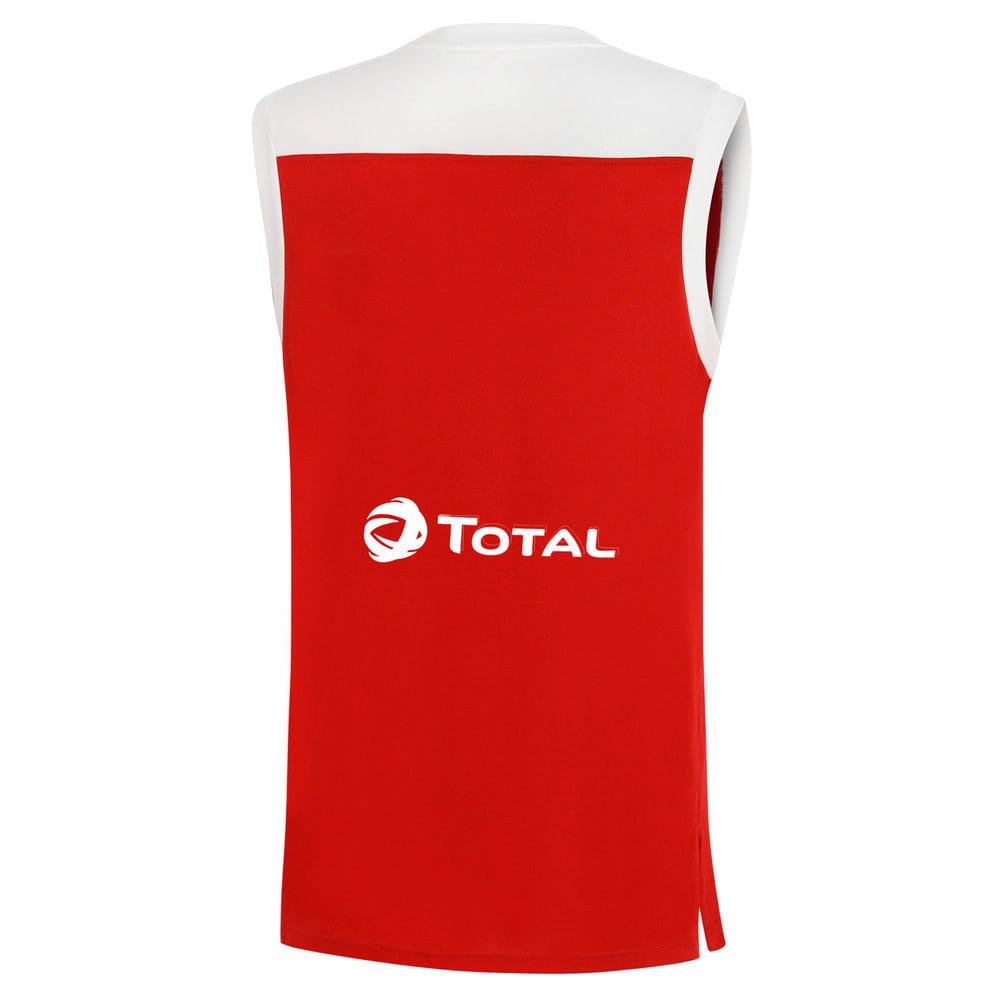 Görüntü Puma Türkiye Basketbol Milli Takım Forması #2