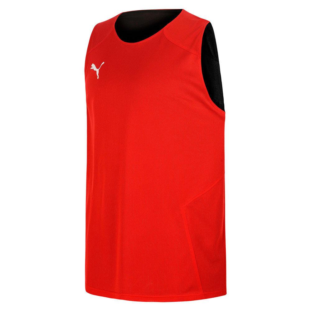 Görüntü Puma Türkiye Basketbol Milli Takım Antrenman Forma #1