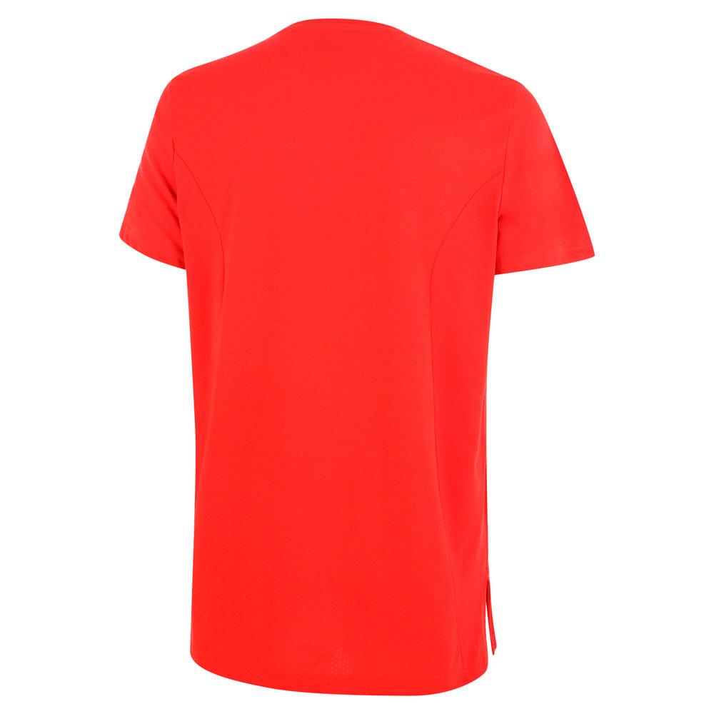Görüntü Puma Türkiye Basketbol Milli Takım SHOOTING T-shirt #2