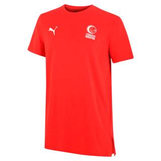 Görüntü Puma Türkiye Basketbol Milli Takım SHOOTING T-shirt