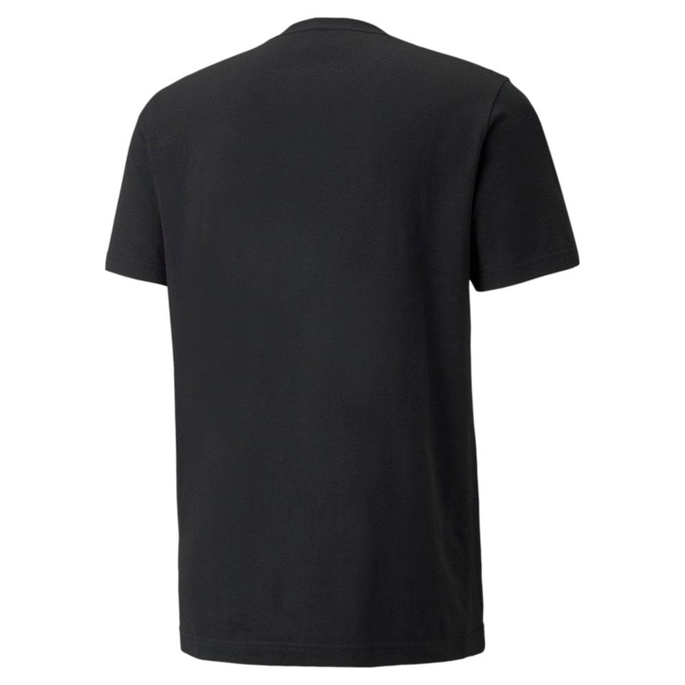Image PUMA Camiseta Neymar Jr 2.0 Logo Masculina #2