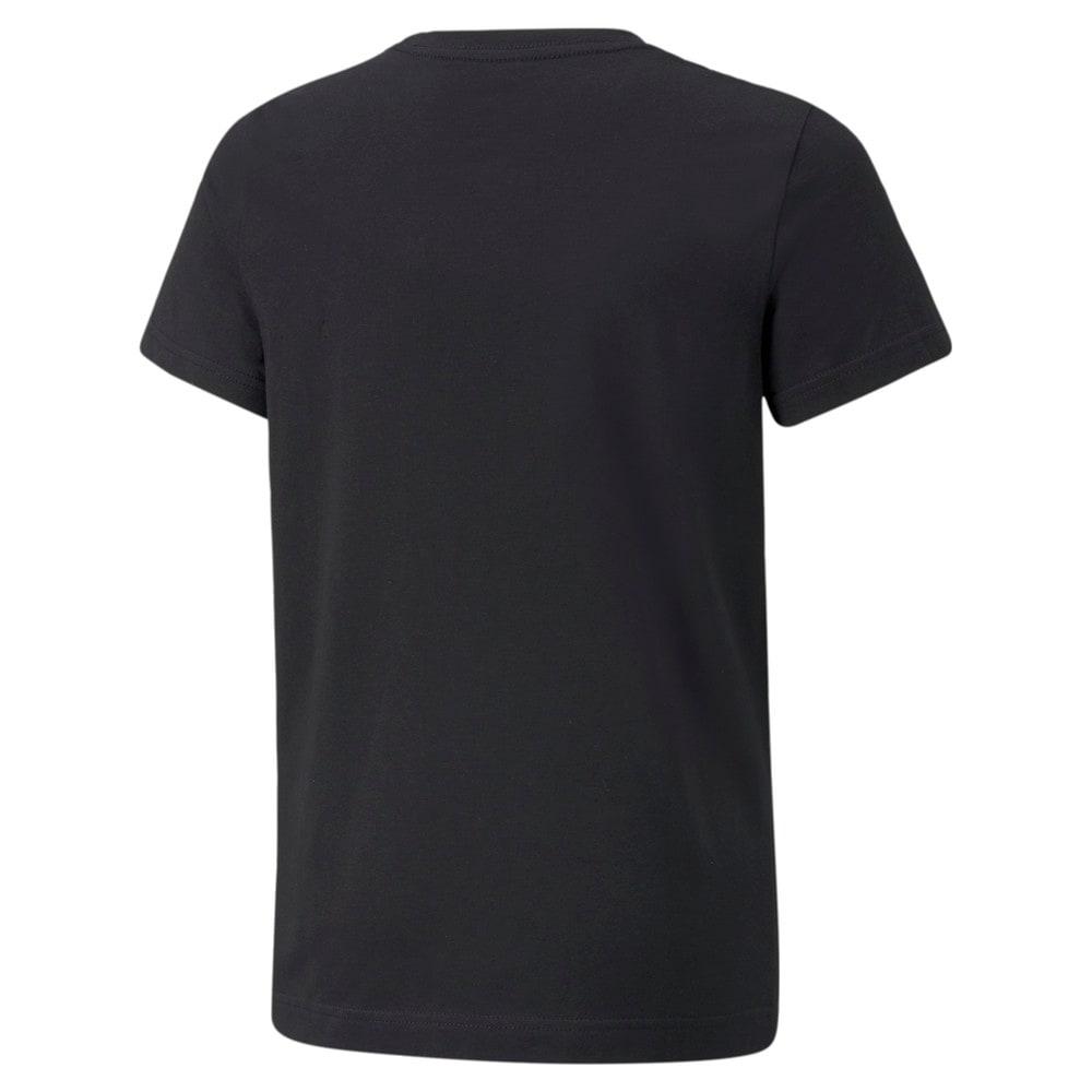 Image PUMA Camiseta Neymar Jr 2.0 Logo Juvenil #2