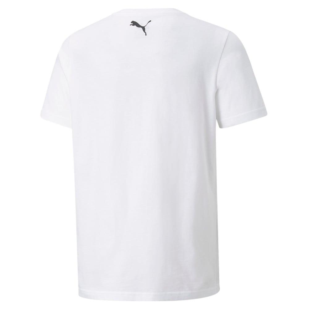 Image PUMA Camiseta Neymar Jr Future Juvenil #2