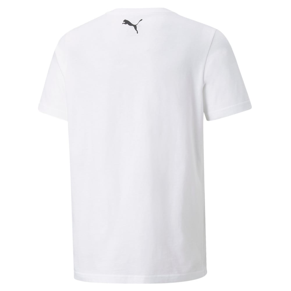 Изображение Puma Детская футболка Neymar Jr Future Youth Football Tee #2