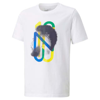 Изображение Puma Детская футболка Neymar Jr Future Youth Football Tee