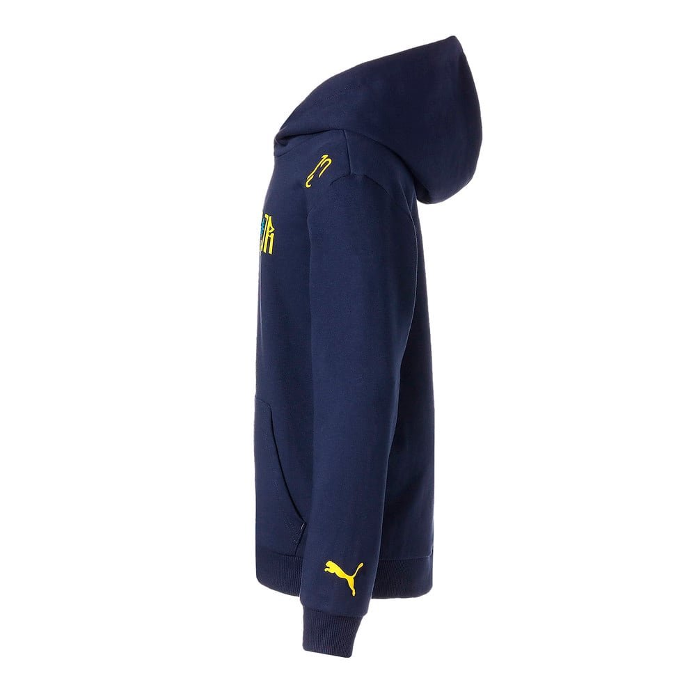 Image Puma Neymar Jr Future Youth Football Hoodie #2