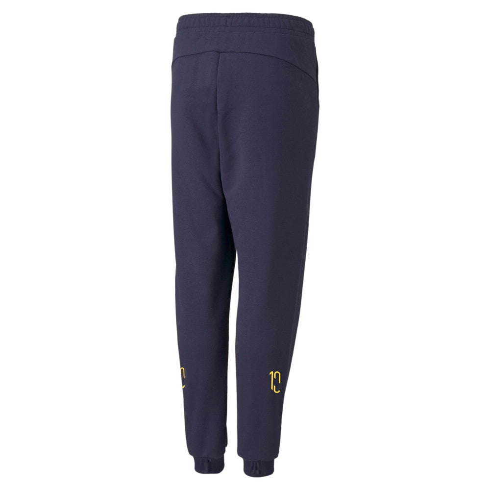 Зображення Puma Дитячі штани Neymar Jr Future Youth Football Sweatpants #2