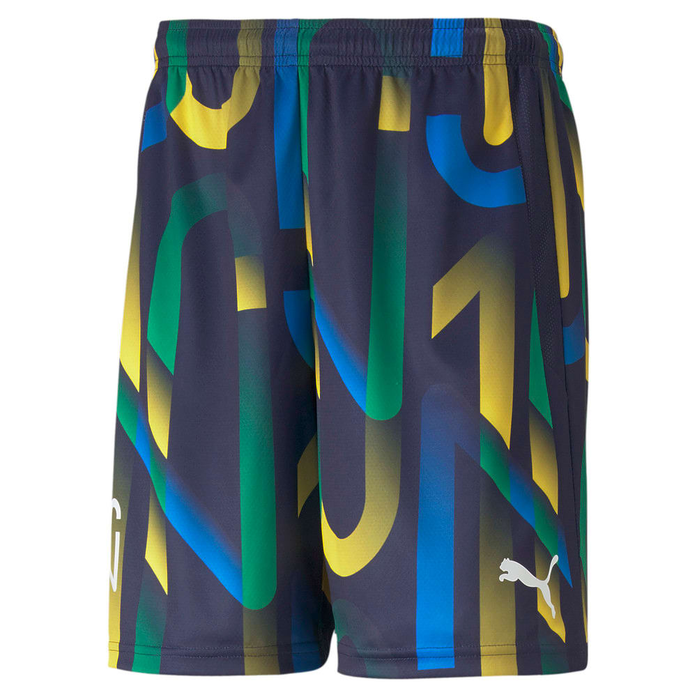 Image PUMA Shorts Estampado Neymar Jr Future Masculino #1