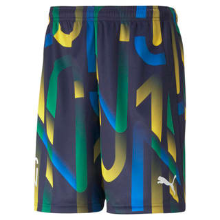 Зображення Puma Шорти Neymar Jr Future Printed Men's Football Shorts