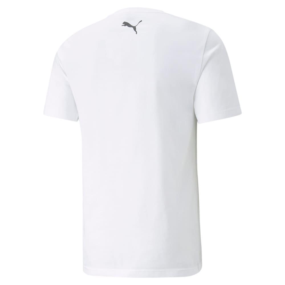 Image PUMA Camiseta Neymar Jr Future Masculina #2