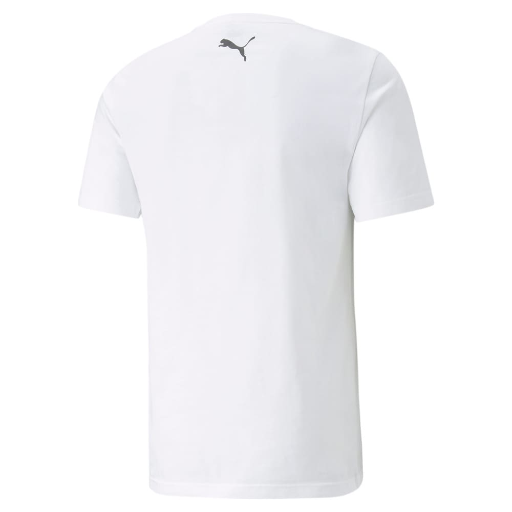 Görüntü Puma Neymar Jr Future Erkek Futbol T-shirt #2