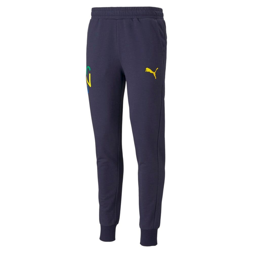Imagen PUMA Pantalones deportivos de fútbol para hombre Neymar Jr. Future #1
