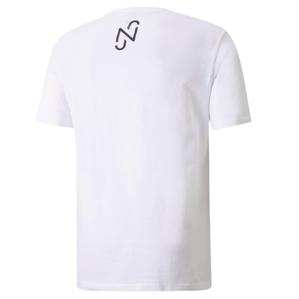 Image PUMA Camiseta Neymar Jr Creativity Masculina #2