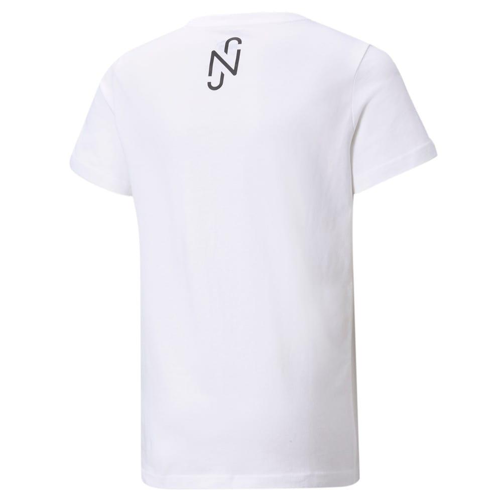 Görüntü Puma Neymar Jr CREATIVITY Çocuk T-shirt #2