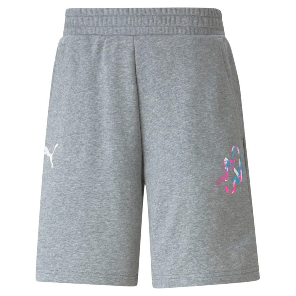 Изображение Puma Шорты Neymar Jr Creativity Men's Shorts #1