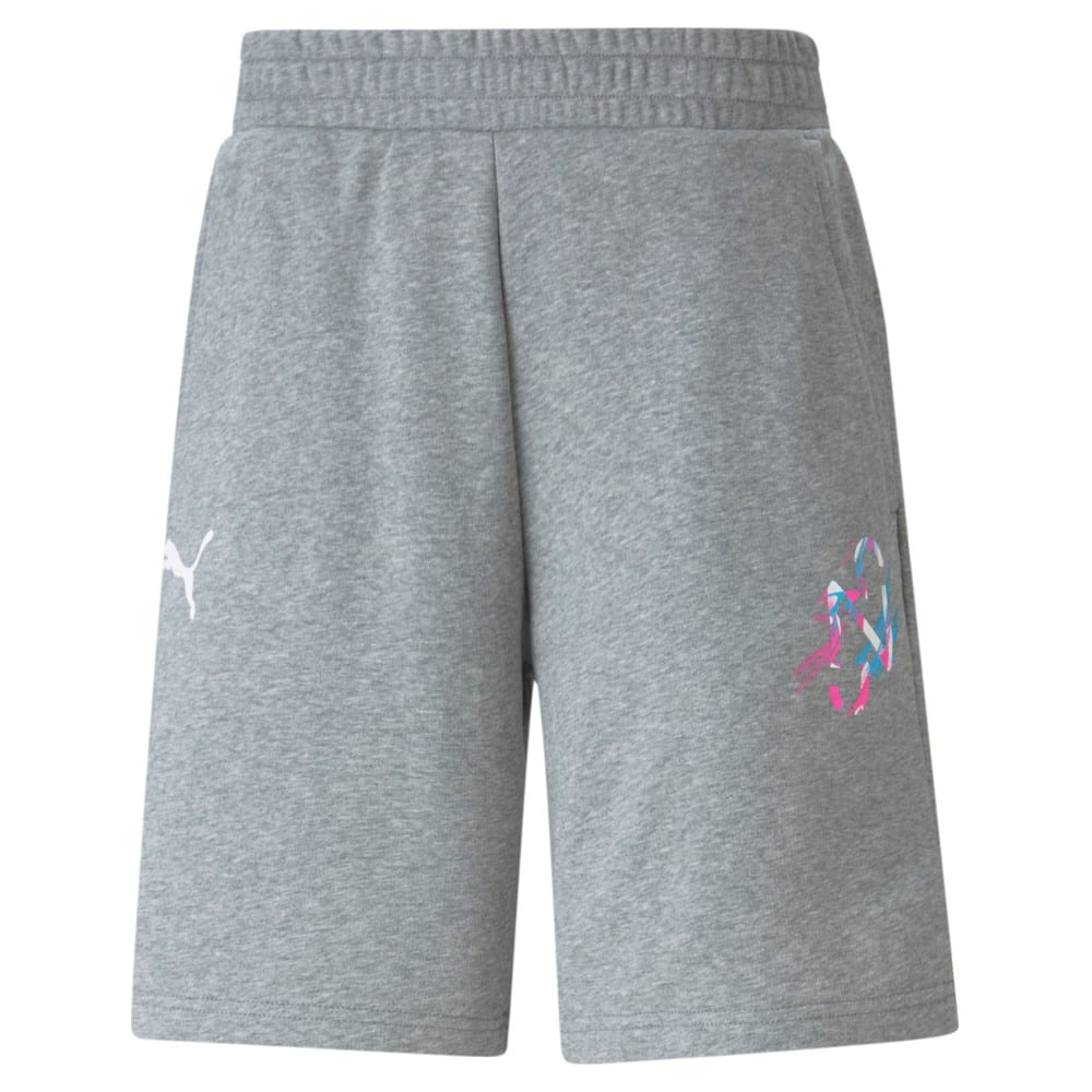 Зображення Puma Шорти Neymar Jr Creativity Men's Shorts #1