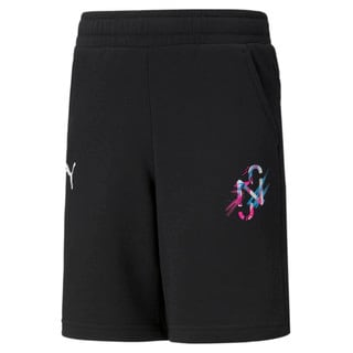 Изображение Puma Детские шорты Neymar Jr Creativity Youth Shorts