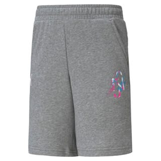 Image PUMA Shorts Neymar Jr Creativity Juvenil